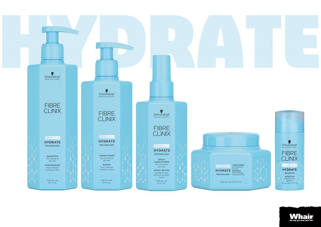 Fibre Clinix Hydrate